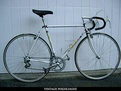Vintage Pogliaghi
