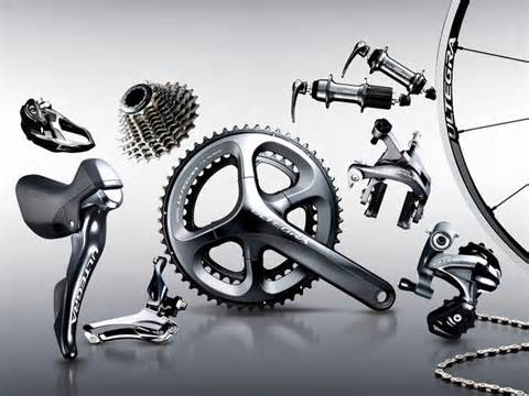 2014 Shimano Ultegra 6800 11 speed Group…now Available!