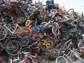 Bicycle Consignment Service In Fairfield County Ct