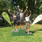 2015 Green Mountain Stage Race Stage 4 Win