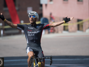 3rd Win@ Burlington, VT Crit